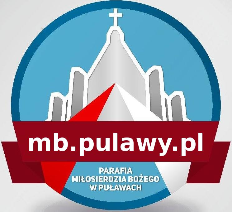 Strona Parafia pw. Miłosierdzia Bożego w Puławach